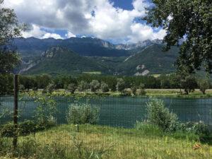 Camping du Lac de la Terrasse - Lac