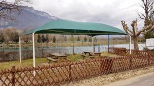 Camping du Lac de la Terrasse