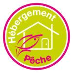 Logo hébergemnt pêche